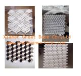 Multi-Blade Mosaik-Ausschnitt-Maschinen-Mosaik, Mosaik-Fliese-Ausschnitt-Maschinen