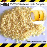 C5 Hars van de Koolwaterstof van de Hars van de Aardolie de Aromatische Gewijzigde Alifatische