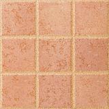 Mattonelle di pavimento di ceramica rustiche beige di vendita di slittamento caldo non