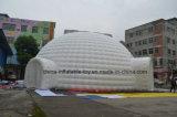 La tenda gonfiabile del partito della tela incatramata gigante del PVC per si distende