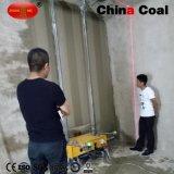 Le vendite sostengono la macchina domestica automatica della rappresentazione del cemento della parete