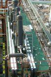 防蝕と火格子を付けるFRPのプラットホームPultruded
