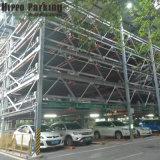 3つの床の困惑の駐車駐車上昇システム