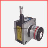 0-3000mm che misurano hanno squillato il potenziometro della stringa del codificatore del sensore del collegare di tiraggio