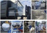 Taiwan Mini-T Shirt Bag película de plástico de extrusão de máquina de sopro