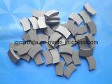 Концы цементированного карбида для инструментов Woodworking