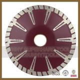 노기 분쇄기 Mansory 도와 (SY-CD)를 위한 230mm 다이아몬드 절단 디스크