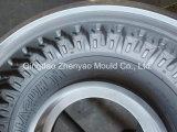 Fábrica diagonal revisada SGS del molde del neumático del carro
