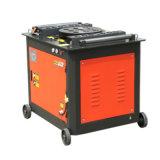 Gw40A CNC de Buigmachine van de Staaf van het Staal van Helen 3#