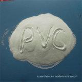 De plastic Hars van Polyvinyl Chloride van de Prijzen van de Fabriek van Grondstoffen/de Hars van pvc voor de Pijp van pvc