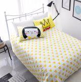Fundamento americano luxuoso da tela de algodão de matéria têxtil da HOME do estilo