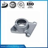 강철 Customized/OEM는 직물 기계장치를 위한 위조 벨트 폴리를 정지한다
