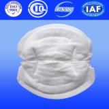 お母さんの看護のパッドの使い捨て可能な看護のパッドのための吸収性ポリマーが付いている140mm胸のパッド