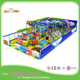 Système d'intérieur commercial de jeu pour l'usage de centre commercial