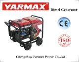 5 КВА Yarmax открыть дизельный генератор с высоким качеством