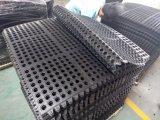 Установите противоскользящие резиновые коврик для скрытых полостей безопасности коврик резиновый коврик Коврик Anti-Fatigue скрытых полостей