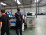 最もよく安い金属のファイバーレーザーの打抜き機CNCの機械装置