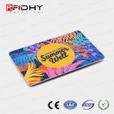 중국 직업적인 제조자 최신 판매 RFID PVC 선물 카드