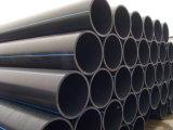 Tubo del PE del abastecimiento de agua con alta calidad
