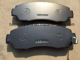 Rilievo di ceramica del freno a disco del ricambio auto dell'automobile per Honda C.R.V 1089