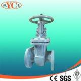 Valvola a saracinesca del fornitore dell'acqua di Wcb del GOST Dn80