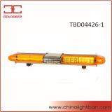 """47 """" guide optique de signal d'échantillonnage Emergency du véhicule DEL (TBD04426-1)"""
