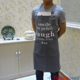 Baumwolle gedruckte Küche, die Schutzblech kocht