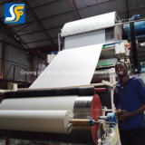 cortadora de papel Higiénico que la máquina de papel fabrica Shunfu hizo