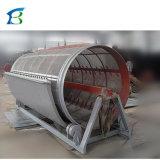 Для обработки сточных вод Paper-Making машины