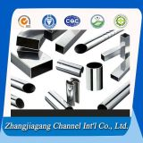 Le meilleur tube de l'acier inoxydable 304 des prix 201 de la Chine pour la balustrade