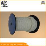 Venda de PTFE puro branco quente embalagem; PTFE puro com embalagem trançada/ Sem óleo;