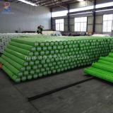 Haltbares wasserdichtes PET überzogene Plane Rolls für die Herstellung der Zelte