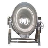 50L-1000L olla cocción de alimentos con el agitador