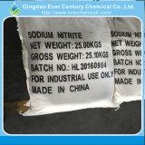 Natriumnitrit, CAS-Nr. 7632-00-0 mit angemessenem Preis
