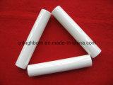 La precisión de color blanco Cerámica de zirconio tubo pulido