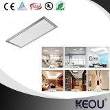 600 x 1200 72W LED Flachbildschirm-Licht für europäischen Markt