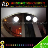 대중 음악 가벼운 RGB 전구 현대 LED 펀던트 램프