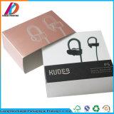 Cadre de empaquetage d'écouteur de Bluetooth d'écouteur de carton