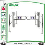 Cancello della barriera dell'oscillazione di controllo di accesso (HBE-AC-9)