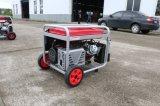 Qualität 5kw für Honda-Energien-Motor-leises Schweißens-Benzin