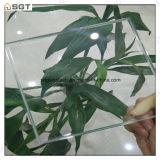 10-12 milímetros de vidrio Tempered para las pantallas de ducha