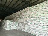 窒素肥料、15.5% N、26% Caoのカルシウム硫酸アンモニウム