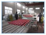 11年の経験のPVCおよびASAの屋根ふきシートの生産ライン