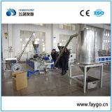 PVC смешивая линию машины для гранулирования