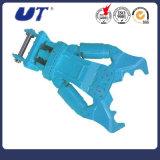 Exkavator-Zubehör-hydraulische Schrott-Demolierung-Scheren