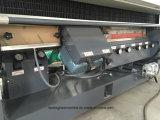 45~90 Grado inglete en línea recta de vidrio máquina de mecanizado de cantos
