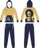 [هلونغ] علويّة عمليّة بيع ملابس رياضيّة صنع وفقا لطلب الزّبون [ديجتل] طباعة رجال [هوودي]