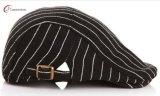 Kind Unisexl Hut-Streifen-Barett-Schutzkappe
