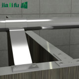 Jialifu 현대 학교 화장실 분할