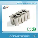 Forte neodimio ad alta resistenza N35 dei cilindri dei dischi